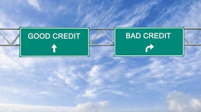Seguro con mal crédito: Cómo conseguir una buena póliza para el auto
