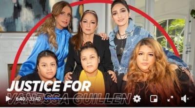 The Estefans Vanessa Guillén 3