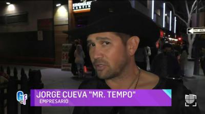 Chiquis Rivera podría enfrentar demanda legal de parte de Mr Tempo