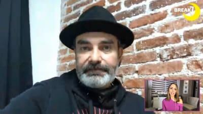 Mauricio Islas confiesa secretos de Adela Noriega y Lucero Edith González