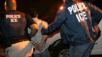ICE Deportaciones DIU, Biden