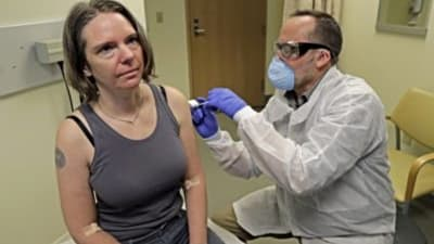Pfizer anuncia vacuna coronavirus