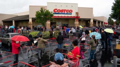 Costco mascarilla clientes: Será obligatorio desde el 4 de mayo