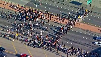 Minneapolis: Nuevas protestas violentas