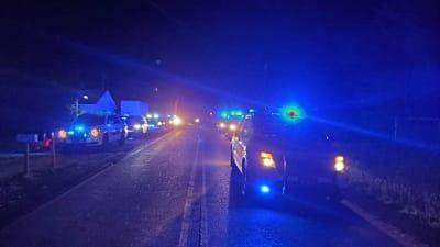 7 muertos tiroteo Morgan