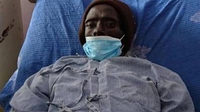 Curioso: Despertó en la morgue cuando ya lo embalsamaban (VIDEO)