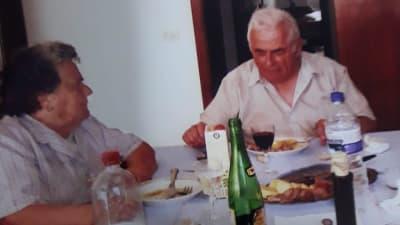 Reaparece mujer que murió, hogar de ancianos, España