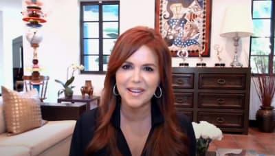 María Celeste confiesa la verdad de su despido de Telemundo María Elena Salinas