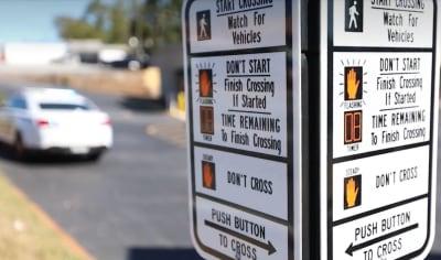 Estos son los errores más comunes de los automovilistas en EE.UU.
