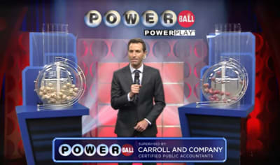 Powerball 25 noviembre