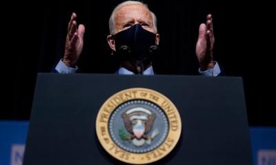 Ayuda Biden, Estímulo, Tercer Cheque, Cámara de Representantes