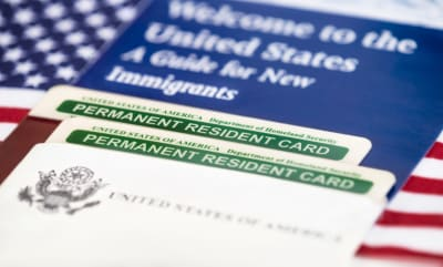 green cards reforma