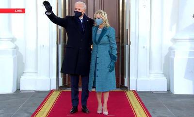 Biden regresa Acuerdo París decreto