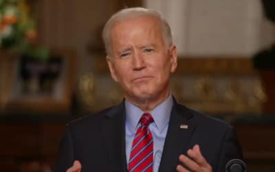 Joe Biden Hijo Hunter, entrevista presidente