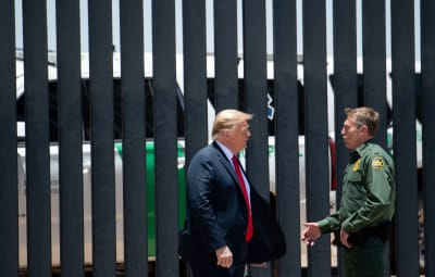 CBP Biden migración, Mark Morgan, Joe Biden