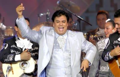 Juan Gabriel vivo Cepillín Joaquín Muñoz Hijo Juan Gabriel Divo de Juárez