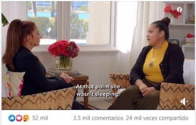 The Estefans Vanessa Guillén 2