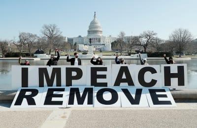 segundo impeachment a Trump