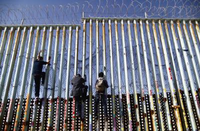 Migrante mexicano muere bajo custodia de la Patrulla Fronteriza