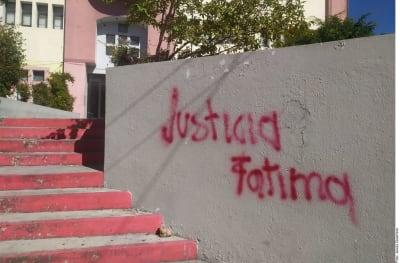 Fátima Justicia