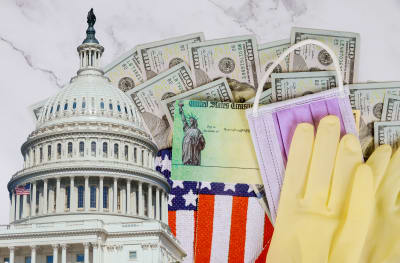 Congresistas cheques mensuales