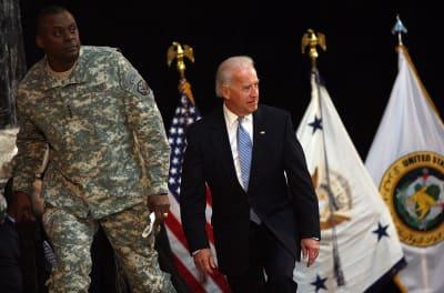 Secretario de Defensa Joe Biden, presidente electo, Pentágono, Lloyd Austin