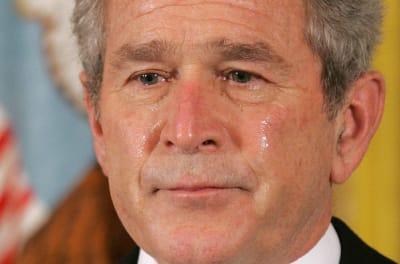 Bush Reforma Migratoria George