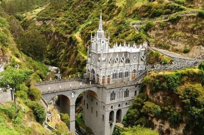 Santuario de Las Lajas-Nationalgeographic.es