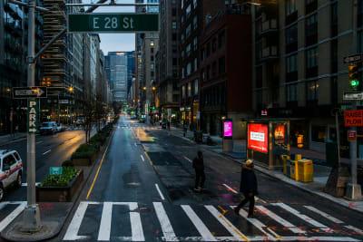 Nueva York multas