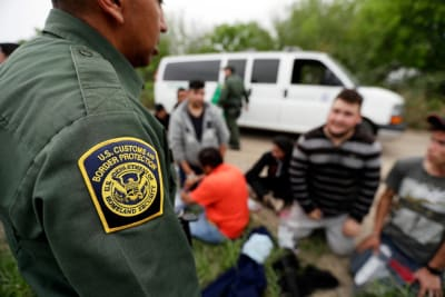 Texas Operativo Frontera, Greg Abbott, Gobernador Texas, Frontera