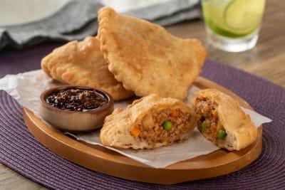 Empanadas caseras: aprende a preparar fáciles y deliciosas recetas