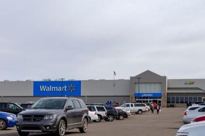 Walmart salario