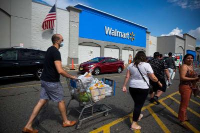 Walmart armas de fuego regresan