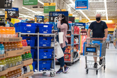 Walmart extiende horarios coronavirus Black Friday Deals for Days