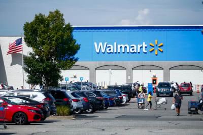 Walmart elimina mínimo $35 para los pedidos en línea de sus miembros