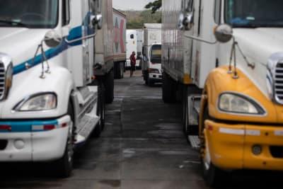 Detienen Inmigrantes en tráileres, Patrulla Fronteriza, indocumentados, Texas