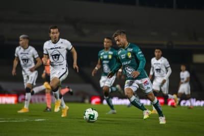 León contra Pumas Gran Final 2