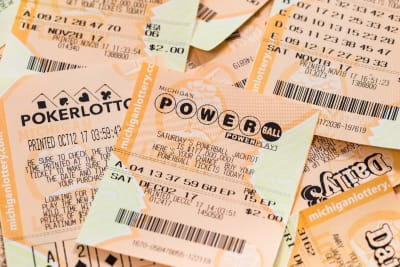 Ganador premio mayor Powerball jackpot