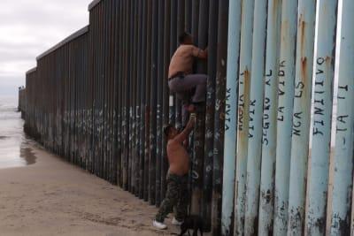 Ley Frontera, Nueva Ley Inmigrantes