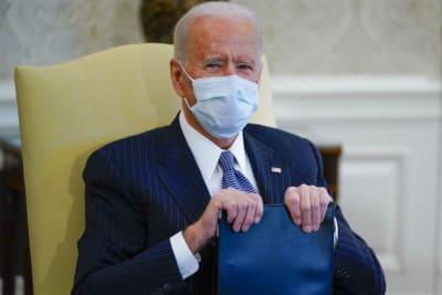 VISAS Reforma Migratoria Biden