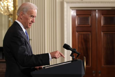 Biden Ataque Siria, ataque aéreo