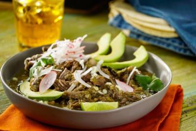 comidas mexicanas para semana