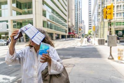 ola de calor EE.UU. Alerta de calor extremo: Temperatura subirá peligrosamente este Memorial Day Alerta clima inestable: ola de calor llega a Nueva York este fin de semana