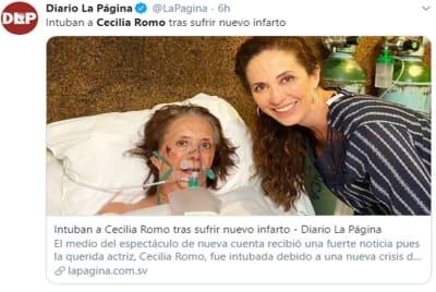 Cecilia Romo