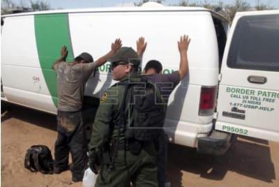 Registro equipos electrónicos frontera sin orden judicial