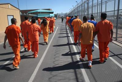 cárcel inmigrantes Colorado