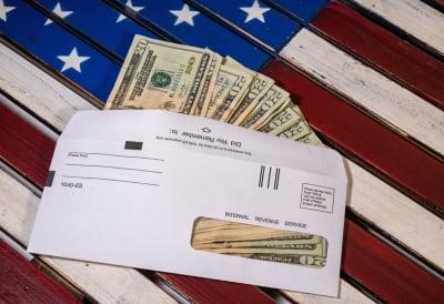 Tercer Cheque Peligra, Biden, Republicanos