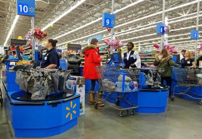 Walmart retira armas protestas