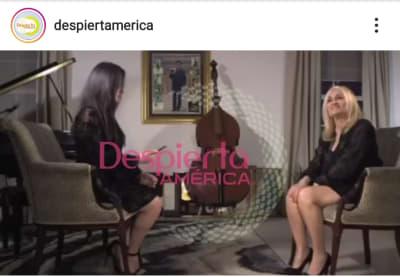 Lo que faltaba en 2020: Sarita Sosa entrevista a su mamá Sara Salazar José José