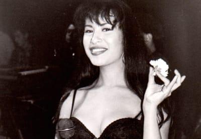 Selena Quintanilla fantasma
